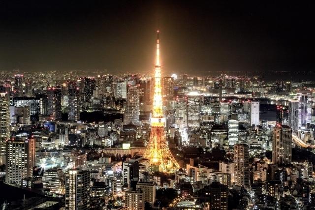 東京での就業&住居「TokyoDive」