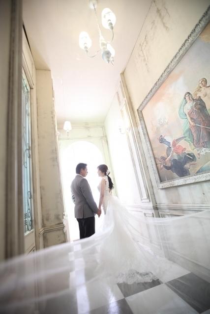 結婚式カメラマンバイトの体験談
