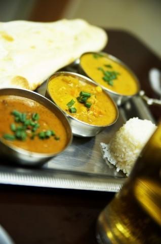 インド料理店でのお気楽アルバイト体験談