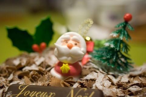 楽で最高だったクリスマスケーキバイト