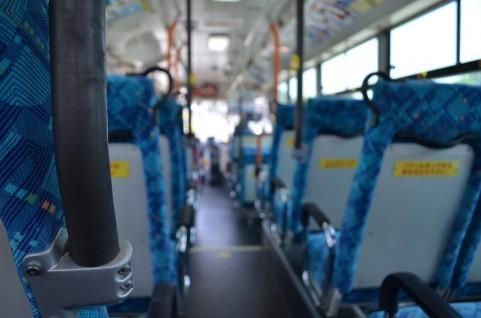 とにかく楽だったバス乗降客調査バイト