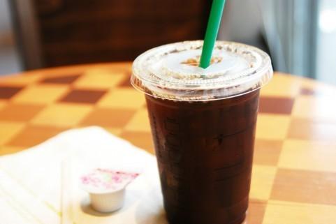 パチンコ店でのコーヒーレディバイト