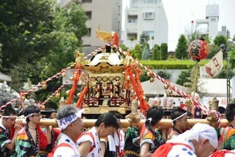 楽しかった京都のお祭りアルバイト