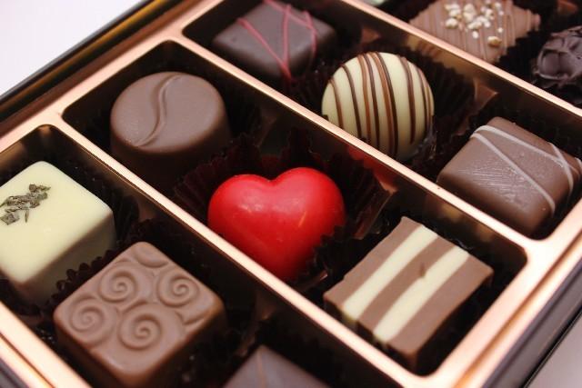 バレンタインチョコレート販売バイト体験談