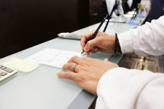 治験バイト(治験モニター)の流れ