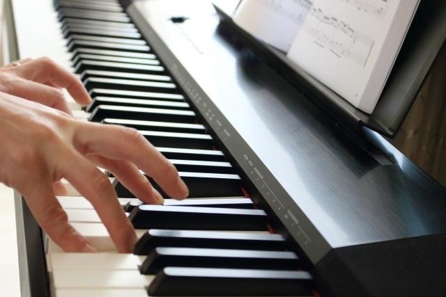 簡単だった音楽教室での受付バイト体験談