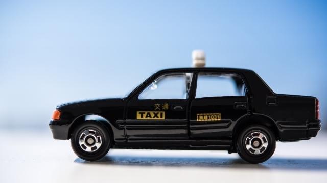 タクシー運転手バイトは人間関係の楽な仕事